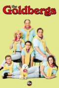 The Goldbergs Season 5 (Complete)