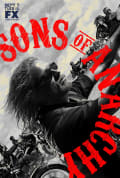 Sons of Anarchy Season 3 (Complete)