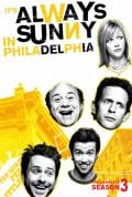 It's Always Sunny in Philadelphia Season 3 (Complete)
