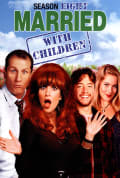 Married with Children Season 8 (Complete)