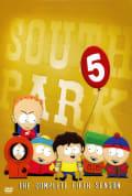South Park Season 5 (Complete)