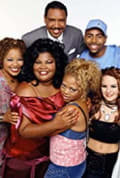 The Parkers Season 2 (Complete)