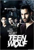 Teen Wolf Season 3 (Complete)
