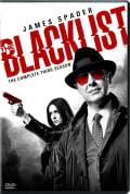 The Blacklist Season 3 (Complete)
