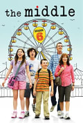 The Middle Season 6 (Complete)