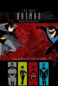 The New Batman Adventures Season 1 (Complete)