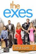 The Exes Season 2 (Complete)