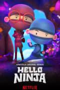 Hello Ninja Season 2 (Complete)