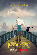 Disenchantment Season 2 (Complete)