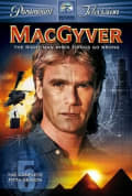 MacGyver 1985 Season 5 (Complete)