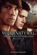 Supernatural Season 3 (Complete)