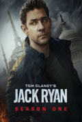 Tom Clancy's Jack Ryan Season 1 (Complete)