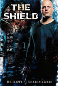 The Shield Season 2 (Complete)
