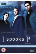 Spooks Season 4 (Complete)