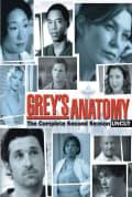 Grey's Anatomy Season 2 (Complete)