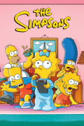 The Simpsons Season 17 (Complete)