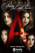Pretty Little Liars Season 5 (Complete)