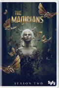 The Magicians Season 2 (Complete)
