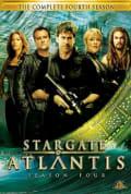 Stargate: Atlantis Season 4 (Complete)