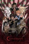 Castlevania Season 3 (Complete)