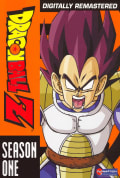 Dragon Ball Z Season 1 (Complete)