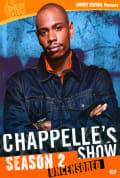 Chappelle's Show Season 2 (Complete)