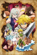 The Seven Deadly Sins Season 3 (Complete)