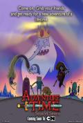 Adventure Time Season 7 (Complete)