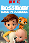The Boss Baby: Back in Business Season 2 (Complete)