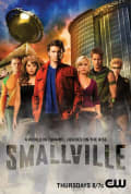 Smallville Season 8 (Complete)