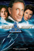 SeaQuest 2032 Season 2 (Complete)