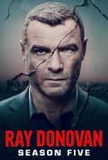 Ray Donovan Season 5 (Complete)