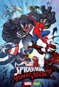 Spider-Man Season 3 (Complete)