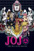 JoJo's Bizarre Adventure Season 4 (Complete)