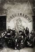 Sons of Anarchy Season 4 (Complete)