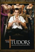 The Tudors Season 1 (Complete)