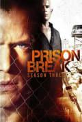 Prison Break Season 3 (Complete)