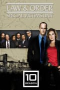 Law & Order: Special Victims Unit Season 10 (Complete)