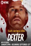 Dexter Season 5 (Complete)