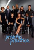 Private Practice Season 4 (Complete)