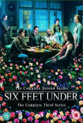 Six Feet Under Season 3 (Complete)