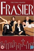 Frasier Season 11 (Complete)