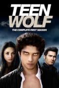 Teen Wolf Season 1 (Complete)