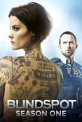 Blindspot Season 1 (Complete)