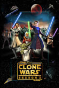 Star Wars: The Clone Wars Season 2 (Complete)