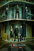 The Originals Season 3 (Complete)