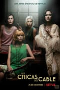 Cable Girls Season 3 (Complete)