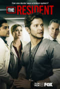 The Resident Season 1 (Complete)
