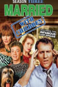 Married with Children Season 3 (Complete)