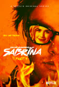 Chilling Adventures of Sabrina Season 4 (Complete)